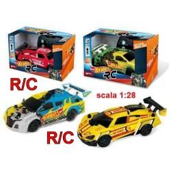 AUTO R/C MONDO MOTORS HOT WHEELS MIX 1:28