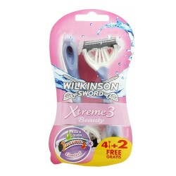 RASOI WILKINSON XTREME 3 BEAUTY 4+2