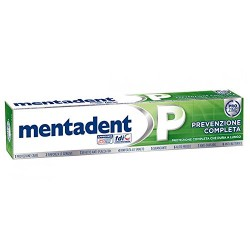 DENTIFRICI MENTADENT 75ML