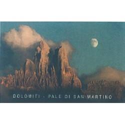 MAGNETI TURISTICI - LTM80022 DOLOMITI/PALE DI SAN MARTINO