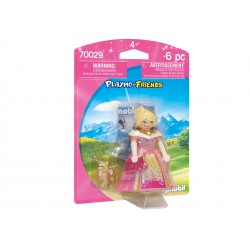 PLAYMOBIL FRIENDS PRINCIPESSA 7PZ blister