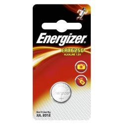 PILE ENERGIZER FOTOCINE EPX625G 1,5V - singola
