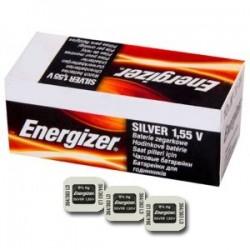 PILE ENERGIZER OROLOGI 317 1PZ X10