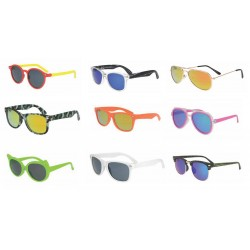 SUN OCCHIALI DA SOLE NAVIGARE MIX UV400 KIDS