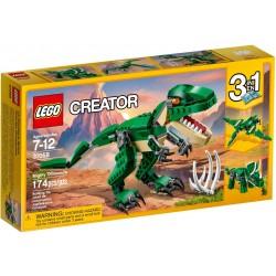 LEGO CREATOR DINOSAURO