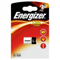 PILE ENERGIZER FOTOCINE CR2 3V - singola
