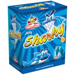 GUMMI HAPPY GUMMI SHARKY - SQUALO 7GR X150