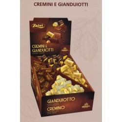PRALINE ZAINI CREMINI & GIANDUIOTTI BOX X300