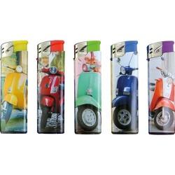 ACCENDINI PIEZO LUX RIC. MOTORCYCLE X50