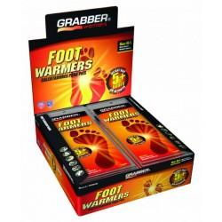 SCALDAPIEDI SOLETTA GRABBER FOOT WARMERS +5H TG. M/L 41-43 2PZ X30