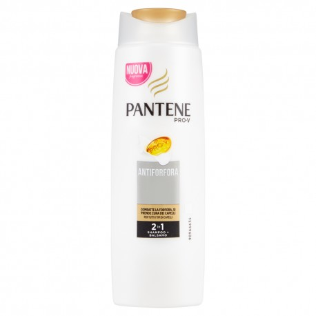 SHAMPOO PANTENE 3 IN 1 ANTIFORFORA 250ML