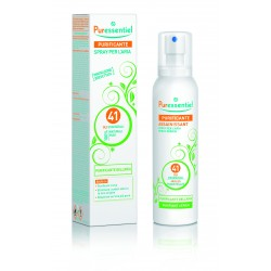AIR PURESSENTIEL PURIFICANTE SPRAY PER L' ARIA 41 OLI ESSENZIALI PURI 200ML