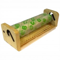 ROLLING MACHINE REGULAR OCB BAMBOO 70MM BOX X6 - OFFERTA