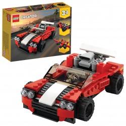 LEGO CREATOR AUTO SPORTIVA 31100