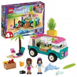 LEGO FRIENDS FURGONE DEI FRULLATI 41397