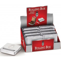 ROLLING BOX REX BRAVO AUTOMATIC X8