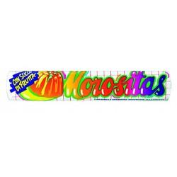 CARAMELLE MOROSITAS STICK GOMMOSE FRUTTA X24
