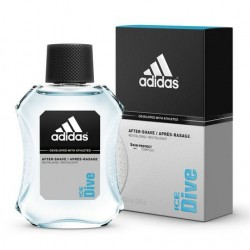 DOPOBARBA ADIDAS ICE DIVE 100ML