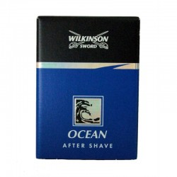 DOPOBARBA WILKINSON 2040 OCEAN 100ML
