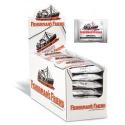 CARAMELLE FISHERMAN'S BIANCA ORIGINAL 25GR X24