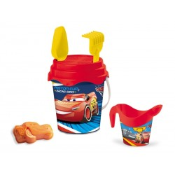 FUN SECCHIELLI SET CARS 3 17CM