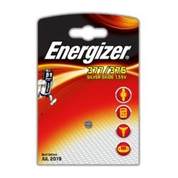 PILE ENERGIZER OROLOGI 377/376 - singola