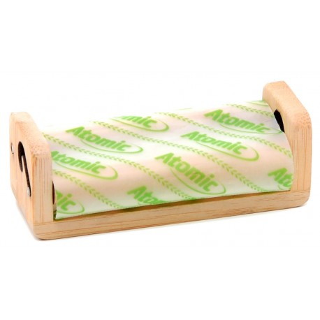 ROLLING MACHINE ATOMIC BAMBOO 70MM X12