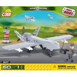 *DAL NEGRO COBI SMALL ARMY 60PZ - 2147