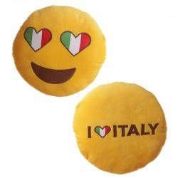 CUSCINI EMOTIVE I LOVE ITALY 27CM X10