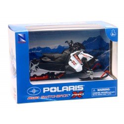 SNOW MOTOSLITTE POLARIS 800 SWITCHBACK PRO-X 1:16