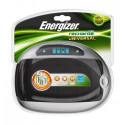 CARICATORI ENERGIZER UNIVERSALE PRO AA-AAA-C-D-9V