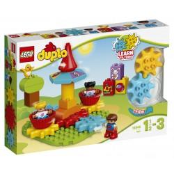 LEGO DUPLO LA MIA PRIMA GIOSTRA