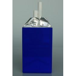 PORTAPACCHETTI TIPO MORBIDE SILICONE SMOKY T. UNITA X14 Super Offerta *****