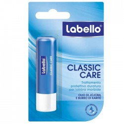 LABELLI BURRO CACAO BIANCO CLASSIC X12