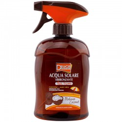 SOLARI DELICE ACQUA BRONZE 500ML