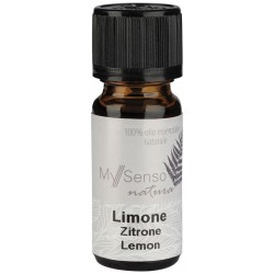 ESSENZE OLI ESSENZIALI MY SENSO LIMONE 10ML X6