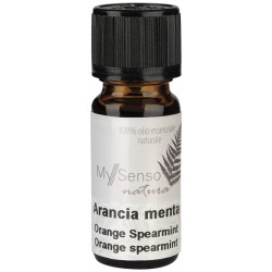 ESSENZE OLI ESSENZIALI MY SENSO MENTA 10ML X6