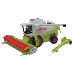 BRUDER MIETITRICE CLAAS