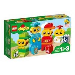 LEGO DUPLO LE MIE PRIME EMOZIONI