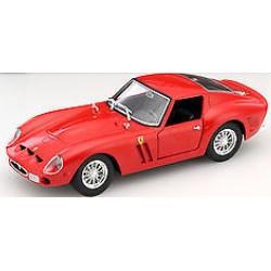 AUTO BURAGO FERRARI 250 GTO R&P 1:24
