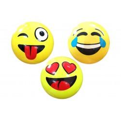 PALLONE SMILE MIX 23CM sgonfio