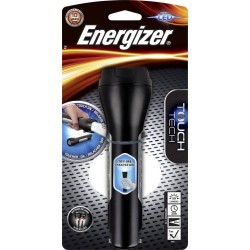TORCE ENERGIZER TOUCH TECH HANDHELD +2AA TRAY