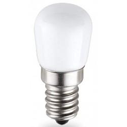 LAMPADINE LED DYA PERETTA E14 4W SPECIAL LED T26 3000K 340 LUMEN 26X55MM blister