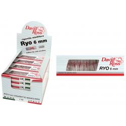 BOCCHINI MICRO DAVID ROSS RYO 6MM X24