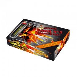 PTY2 PIRICO PETARDI FIRESTARS 15 BOOM MAGNUM XXL N5 1,6X6,5CM