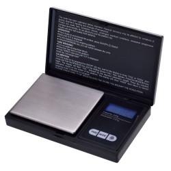 HEMP BILANCINO CHAMP HIGH DIGITAL SCALE MINI 0,01 - 200GR + 2AAA 7X12CM